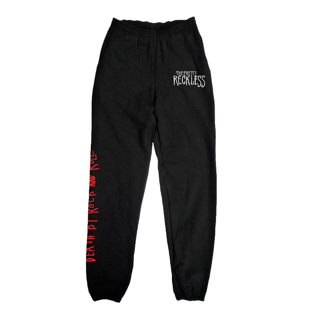 Death by Rock and Roll Sweatpants