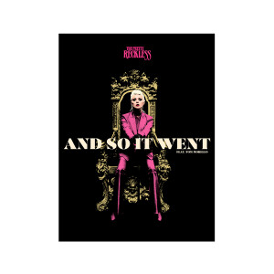 """The Pretty Reckless 18"""" x 24"""" Poster"""