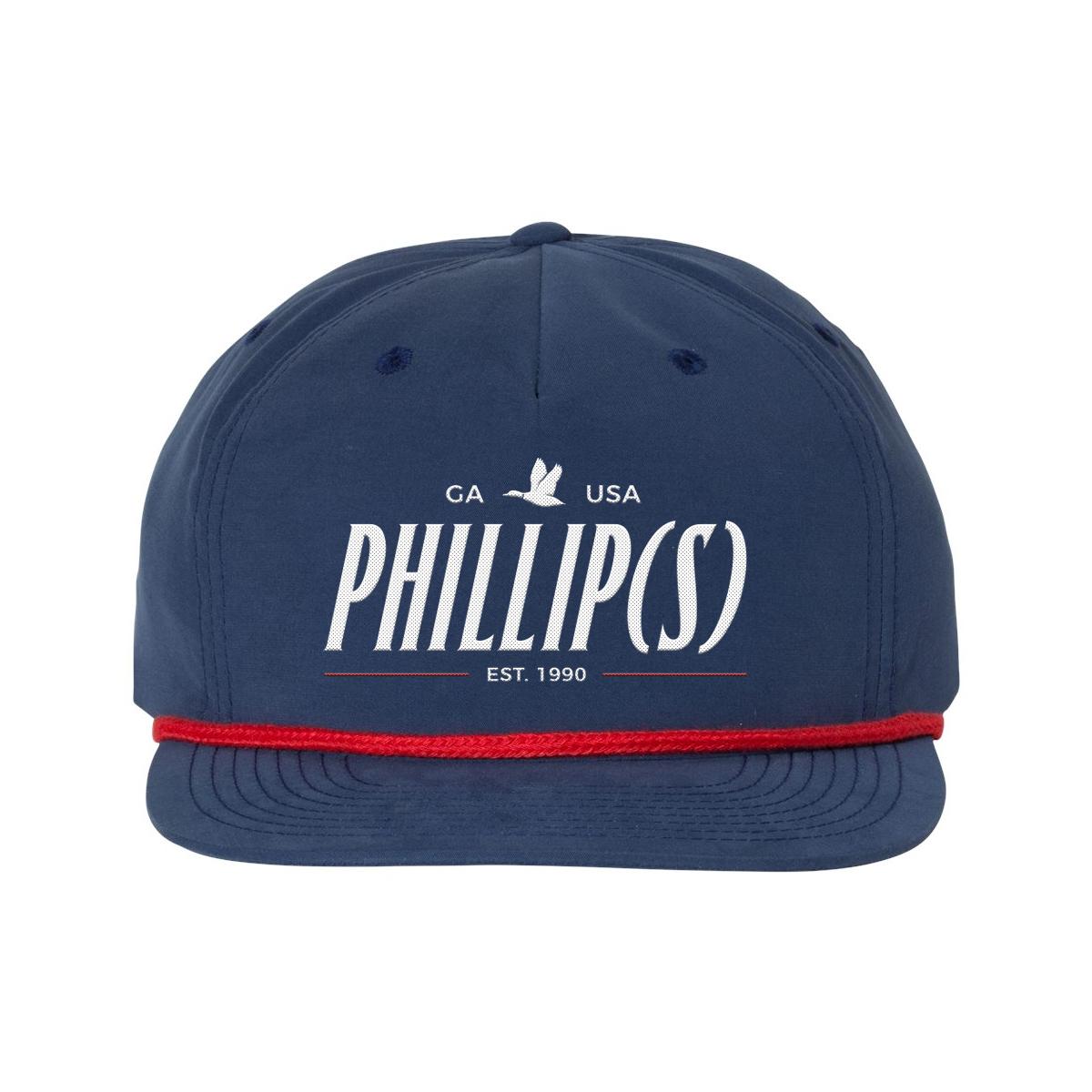 Phillip(s) Ranger Hat