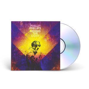 Behind the Light CD