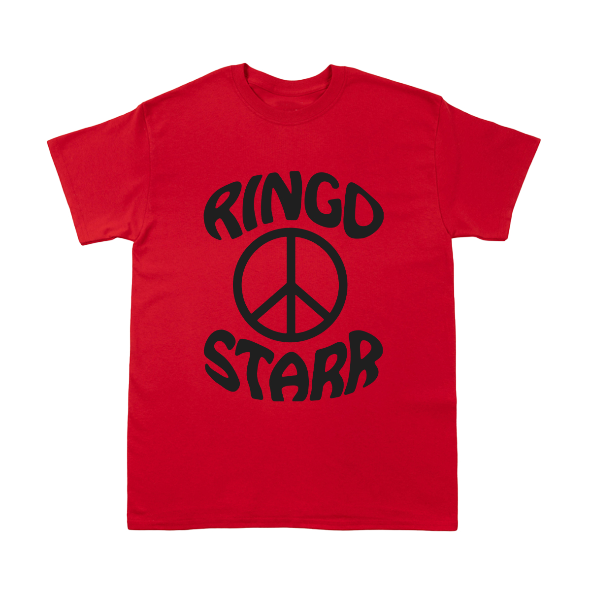 Ringo Peace Sign Tee
