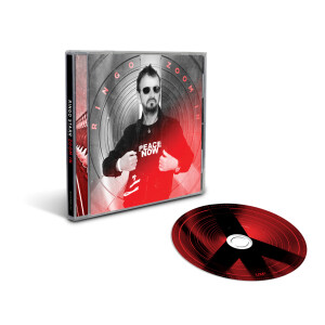 Ringo Starr - Zoom In CD