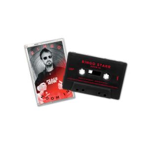 Ringo Starr - Zoom In Cassette
