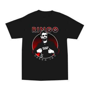 Ringo White Tee