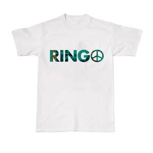 Ringo Navy Tee