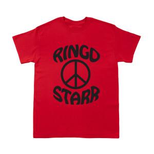 Ringo Peace Sign Tee
