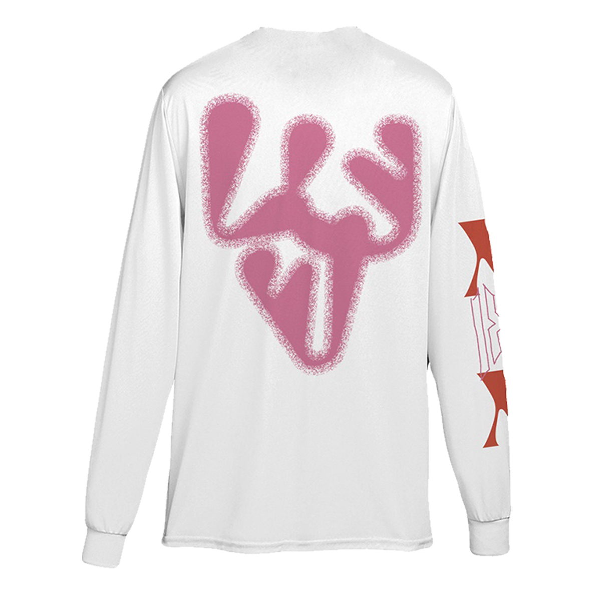 All About Luv Long-Sleeve T-Shirt + Digital Album Download
