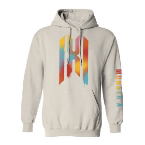 All About Luv Hoodie