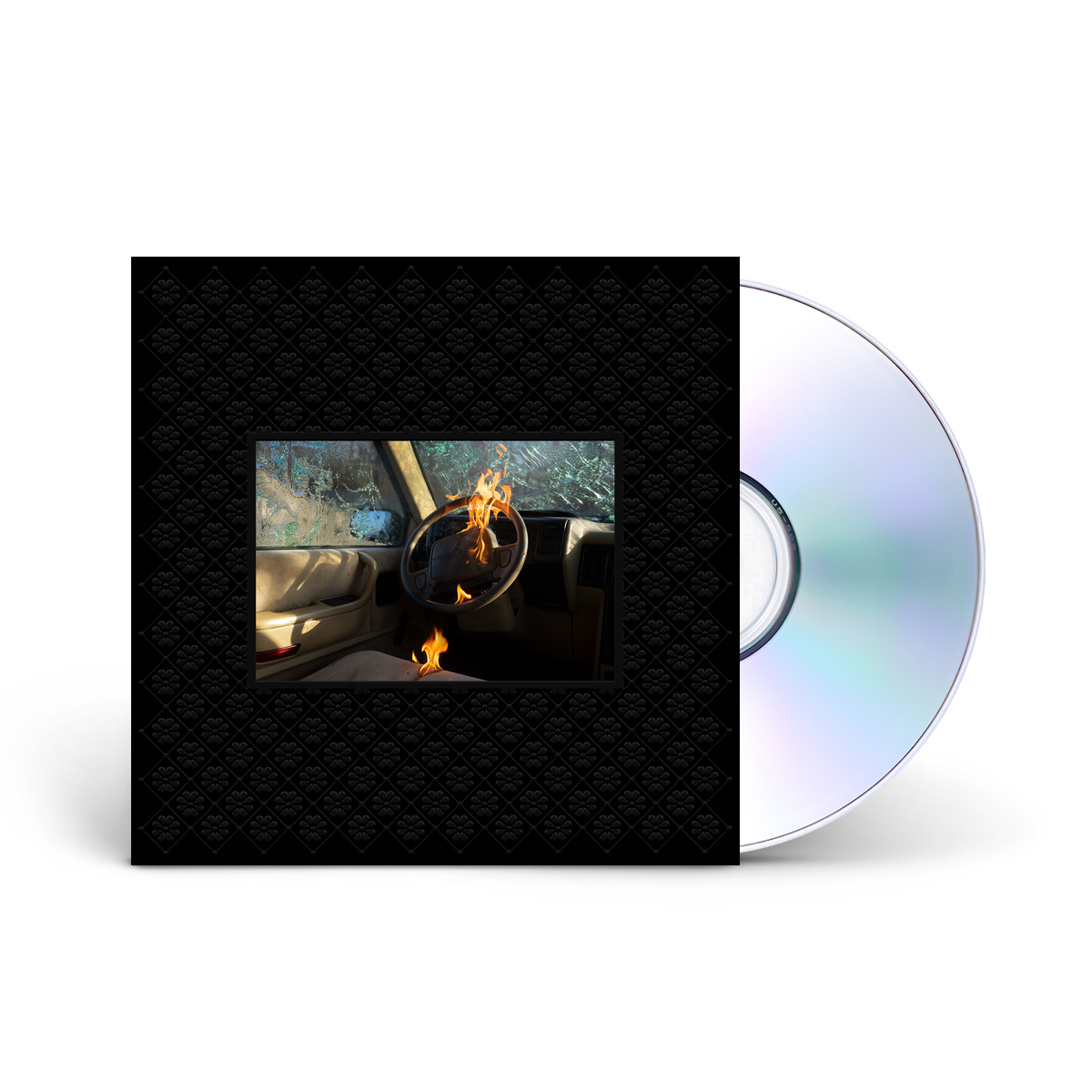 Random Desire CD