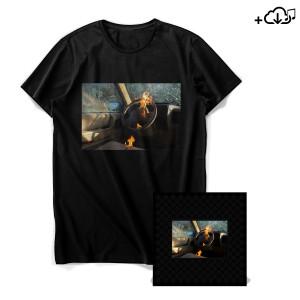 Random Desire - T-shirt + Digital Download Bundle