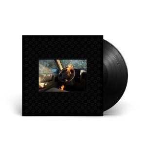 Random Desire Vinyl - Black
