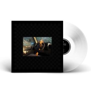 Random Desire Limited Edition Clear Vinyl