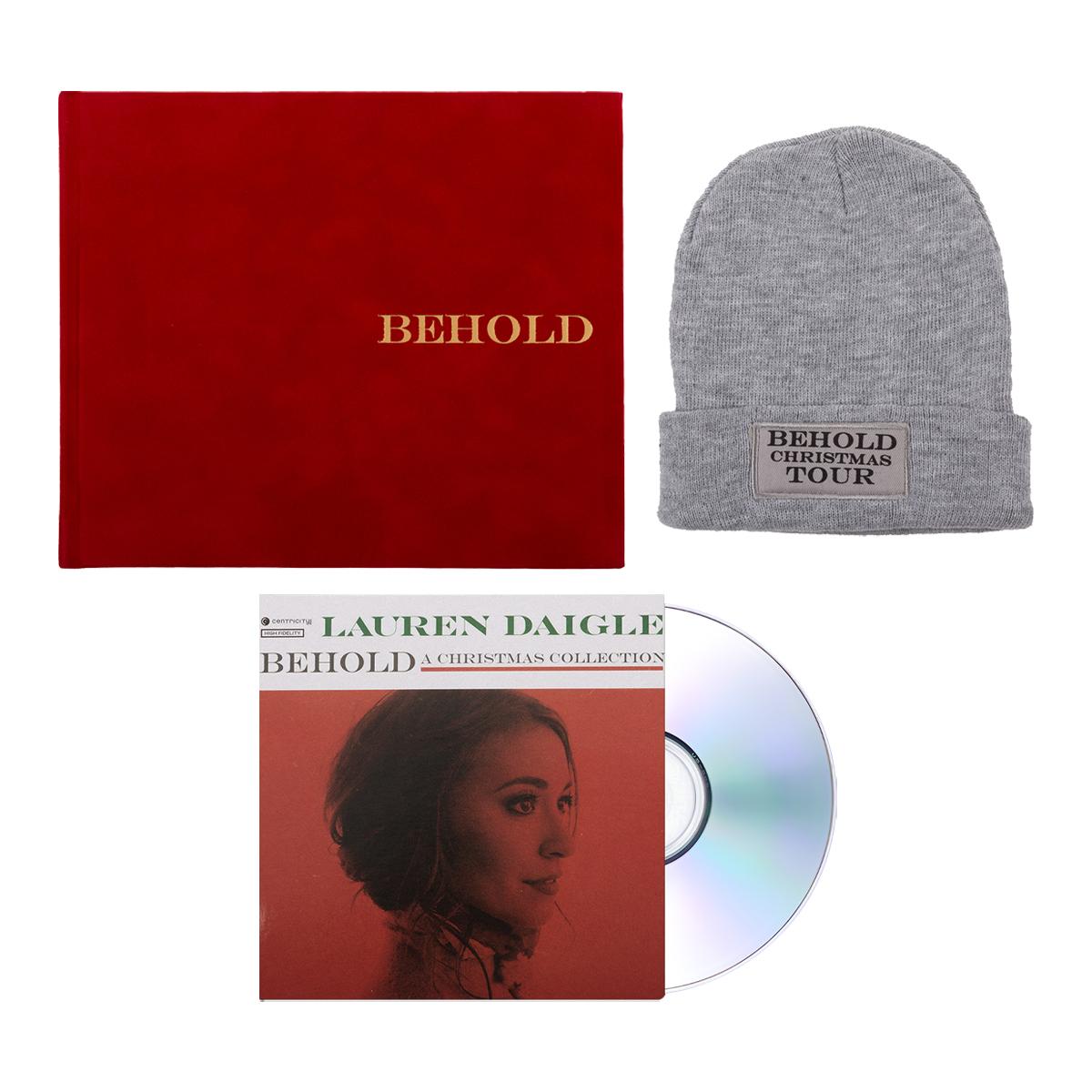 Behold Bundle