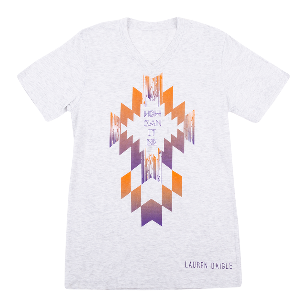 How Can It Be Aztec T-Shirt