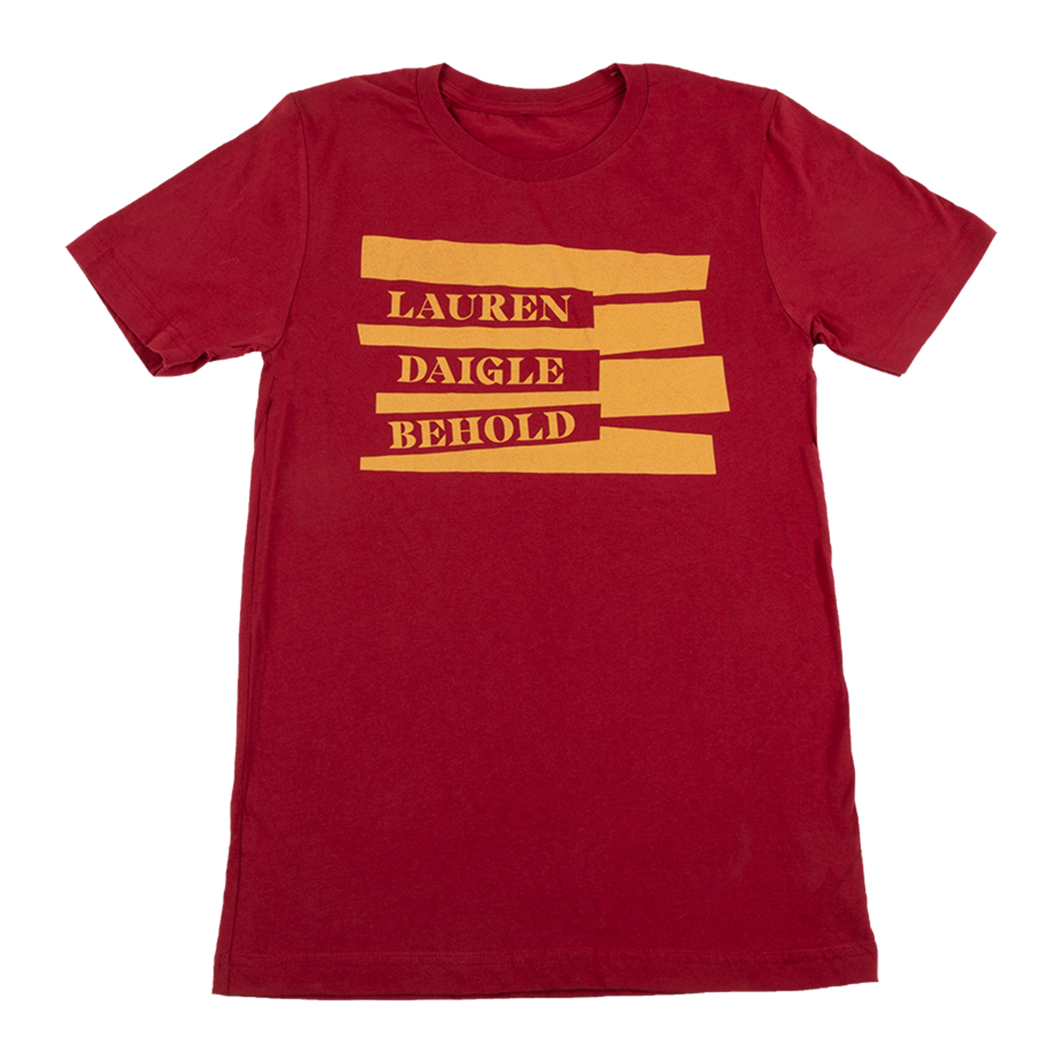 Behold Keys T-shirt