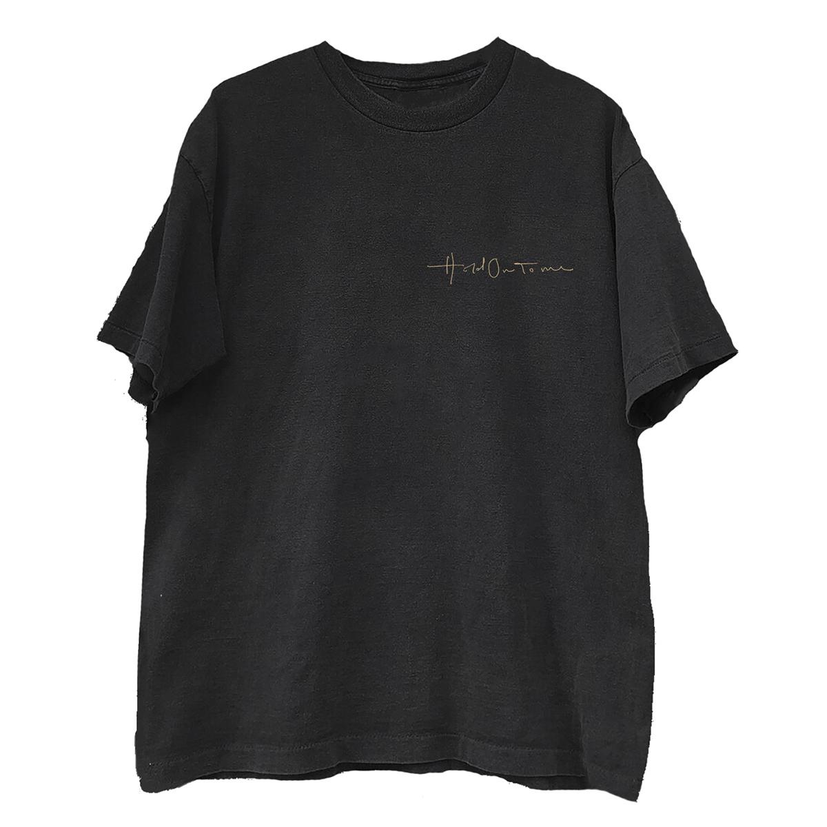 Duet Photo Oversized T-Shirt