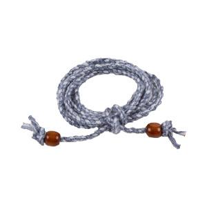 Blue Boho Twist Bracelet