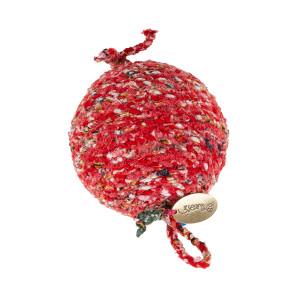 Boho Twist Christmas Ornament
