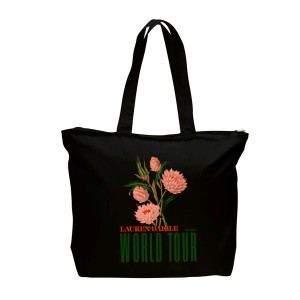 Lauren Daigle World Tour Tote