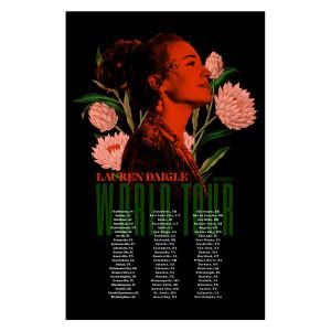 Floral World Tour Bundle