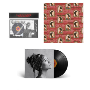 Look Up Child Vinyl Bundle