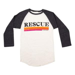 Rescue Raglan