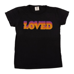 Loved Strong T-shirt