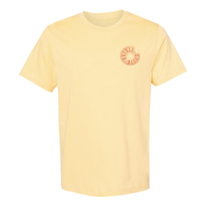 Daigle Bites Yellow T-Shirt