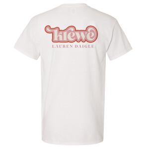 Krewe Pass Laminate Pocket T-Shirt