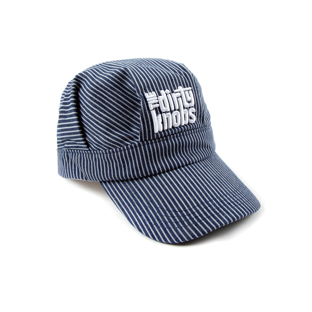 Limited Edition Dirty Knobs Conductor Hat