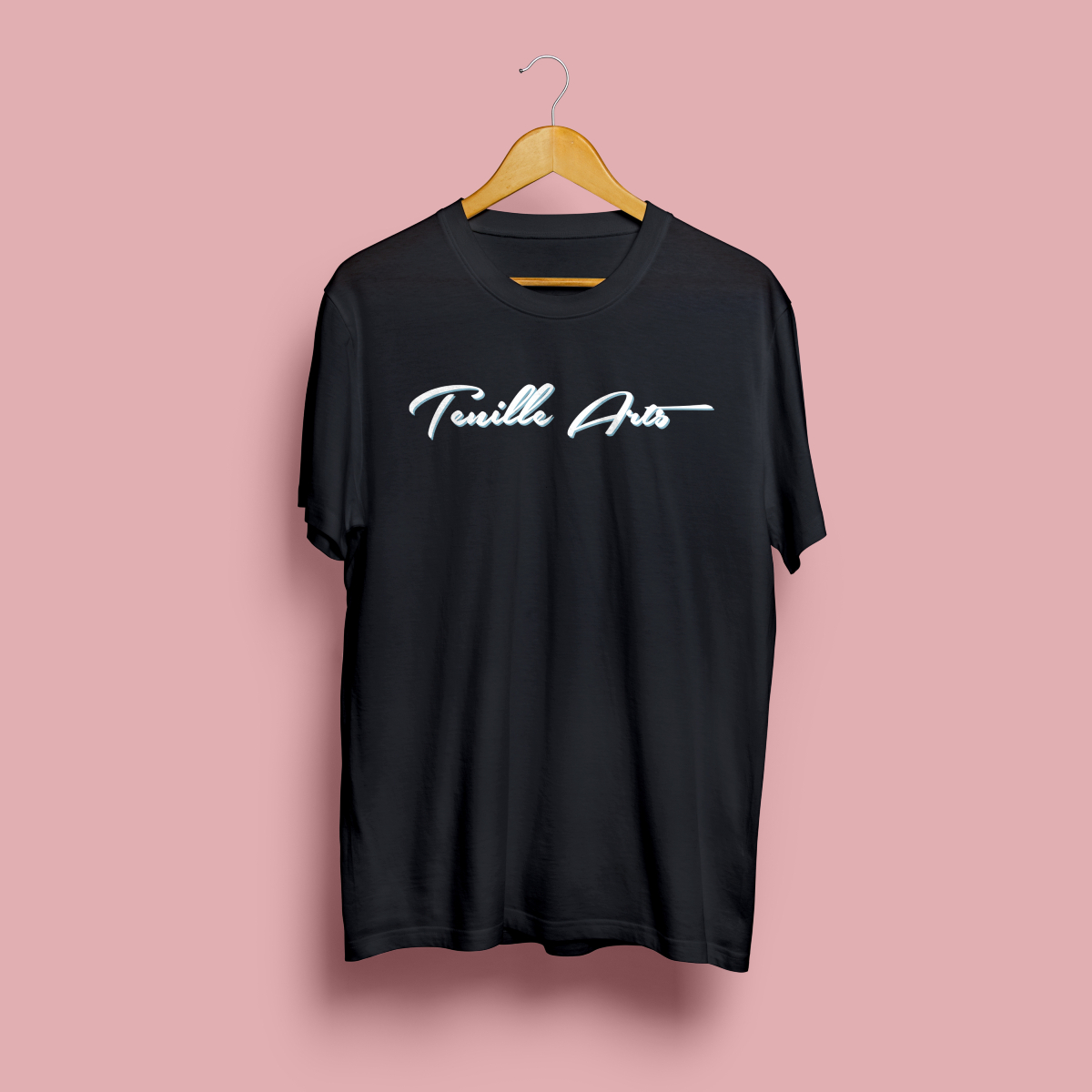 Tenille Arts Tee (Black)