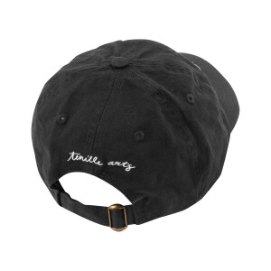 """""""Back Then, Right Now"""" Patch Hat"""