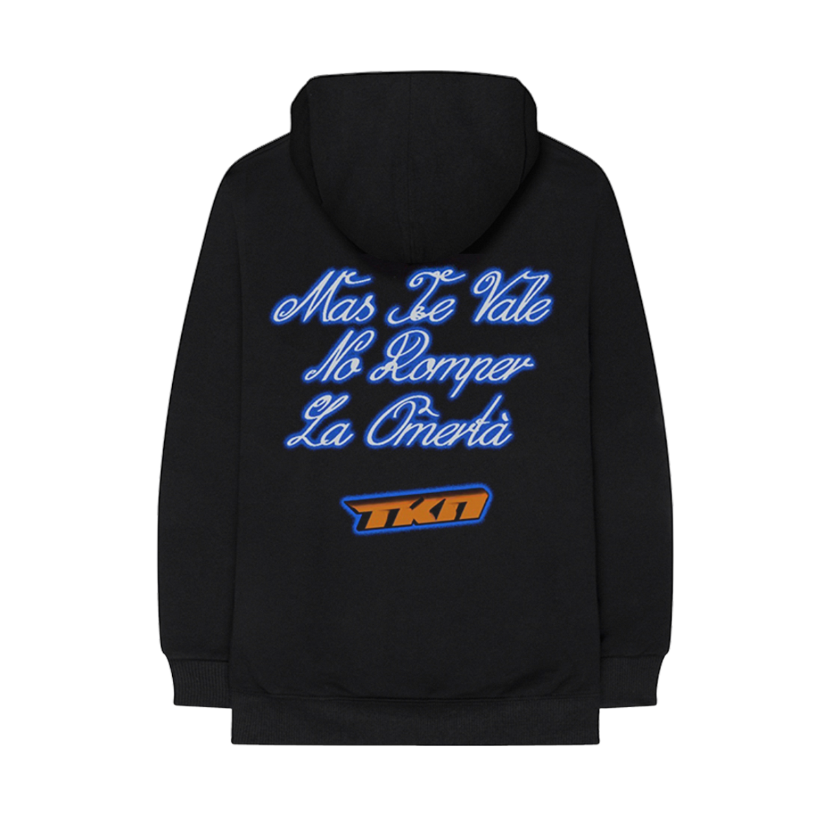"Limited Edition ""TKN"" Collection Hoodie"