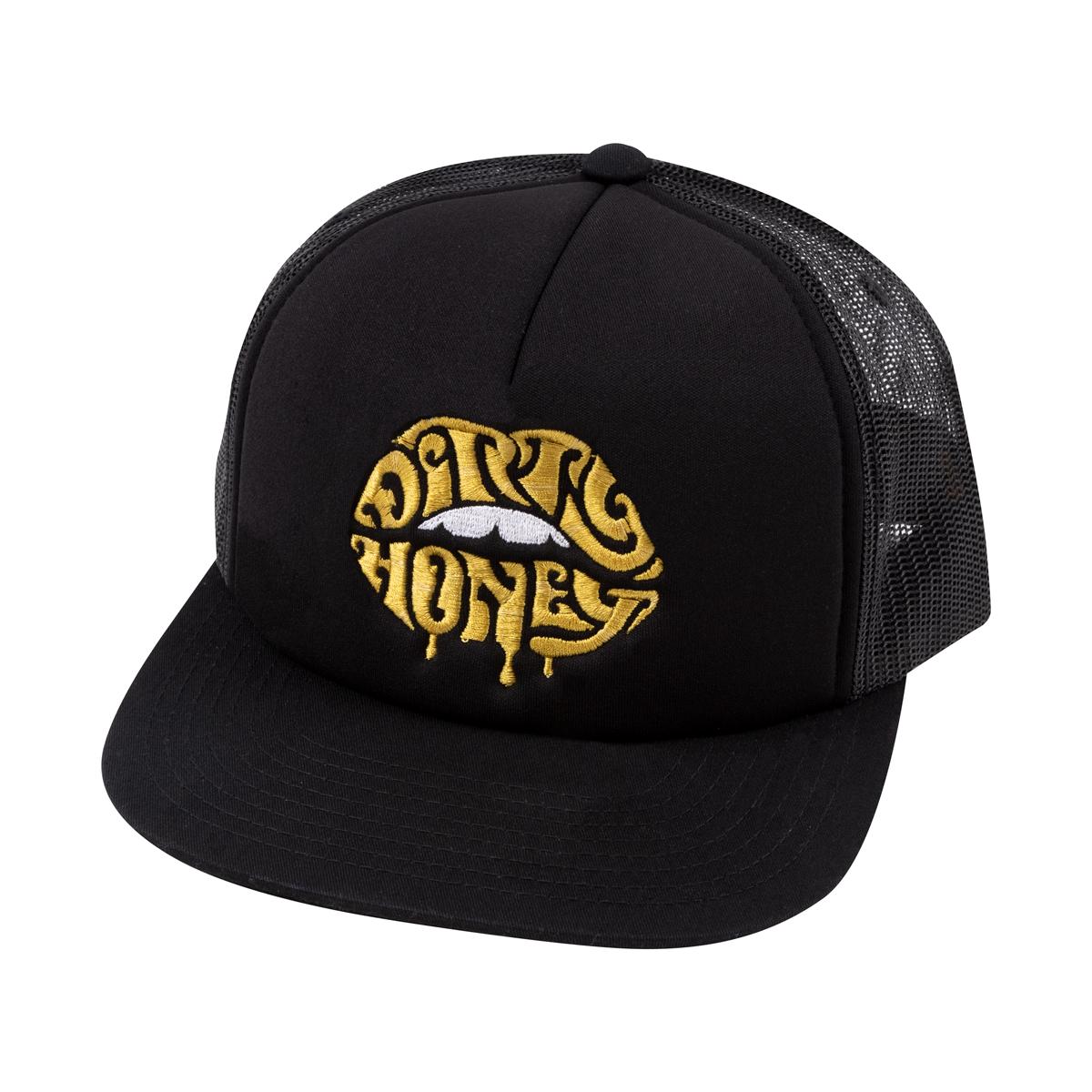 Lips Trucker Hat