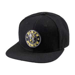 Stinger Patch Flat Brim Hat