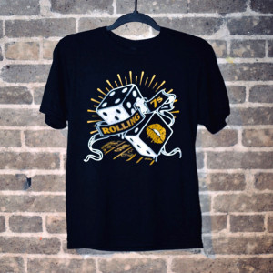 Rolling 7s T-Shirt
