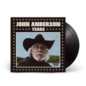 Years LP