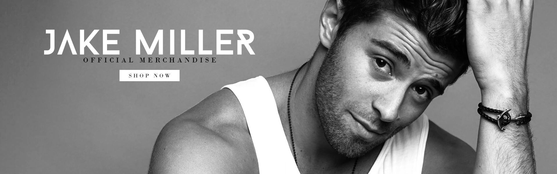 Shop Jake Miller Now!