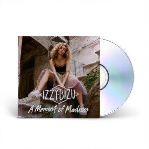 Izzy Bizu - A Moment of Madness CD