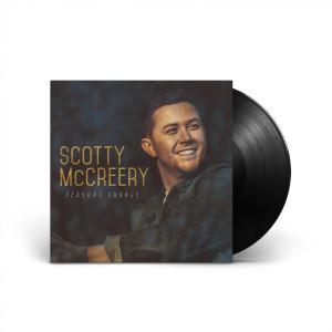 Scotty McCreery - Seasons Change LP