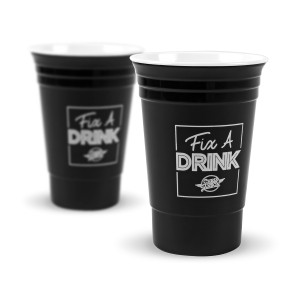 Fix a Drink Solo Cup Set