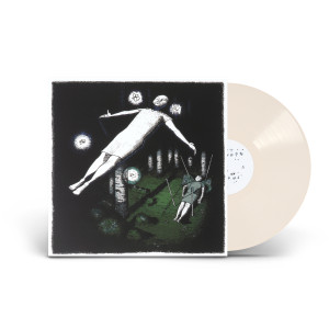 Four  of Arrows Color Vinyl