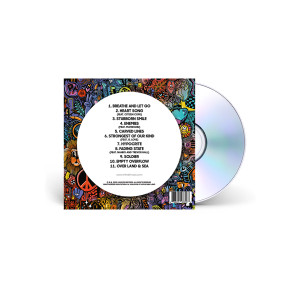 Breathe and Let Go CD