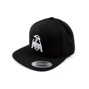 Mihali Logo Hat (Black)