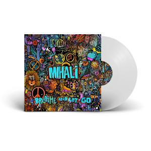 Breathe and Let Go Vinyl