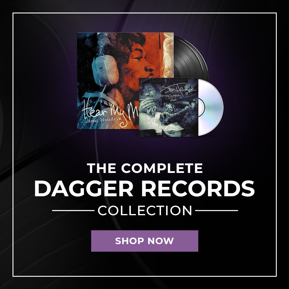 The Complete Dagger Records Collection