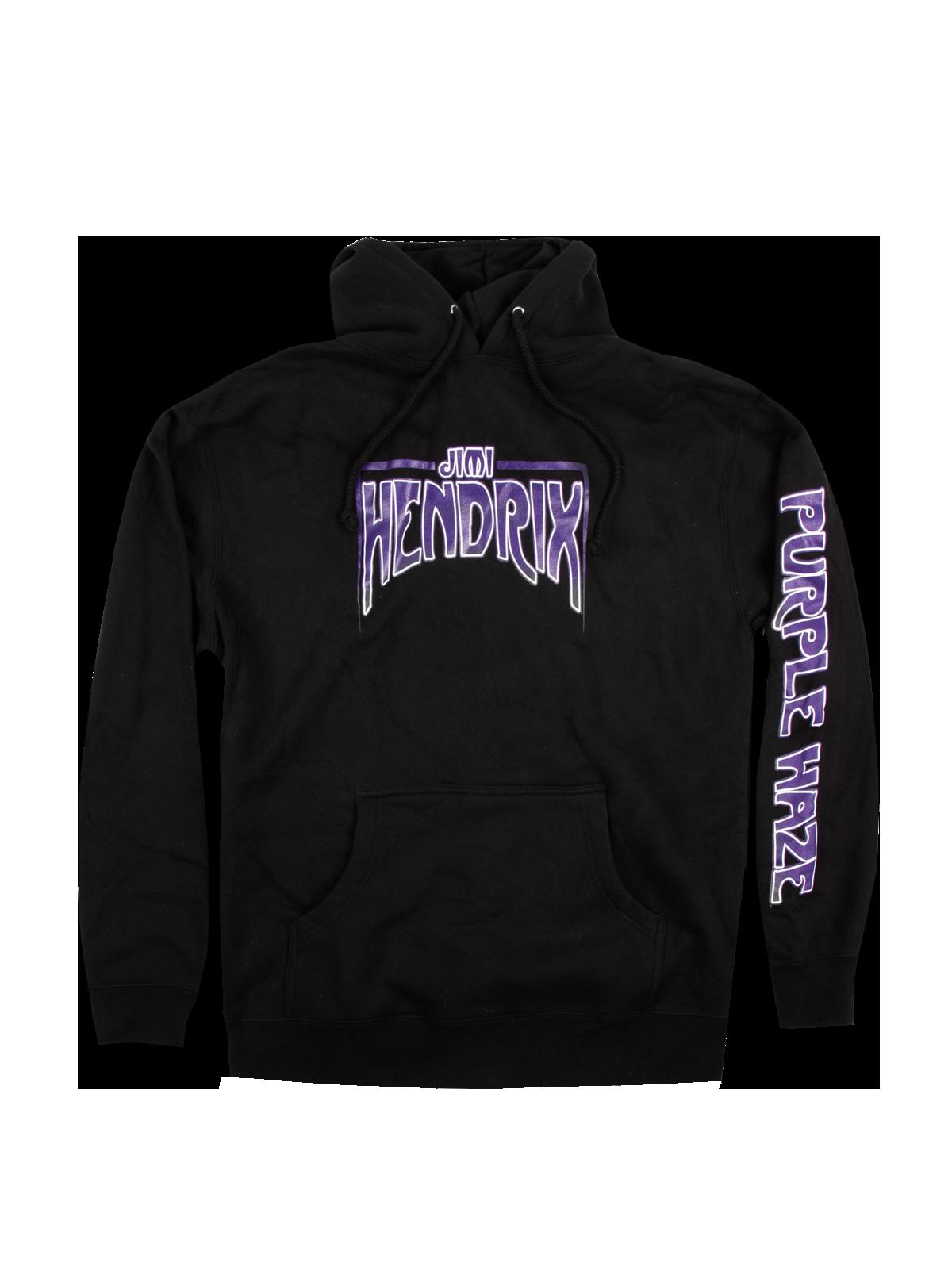 Authentic Hendrix Hoodie