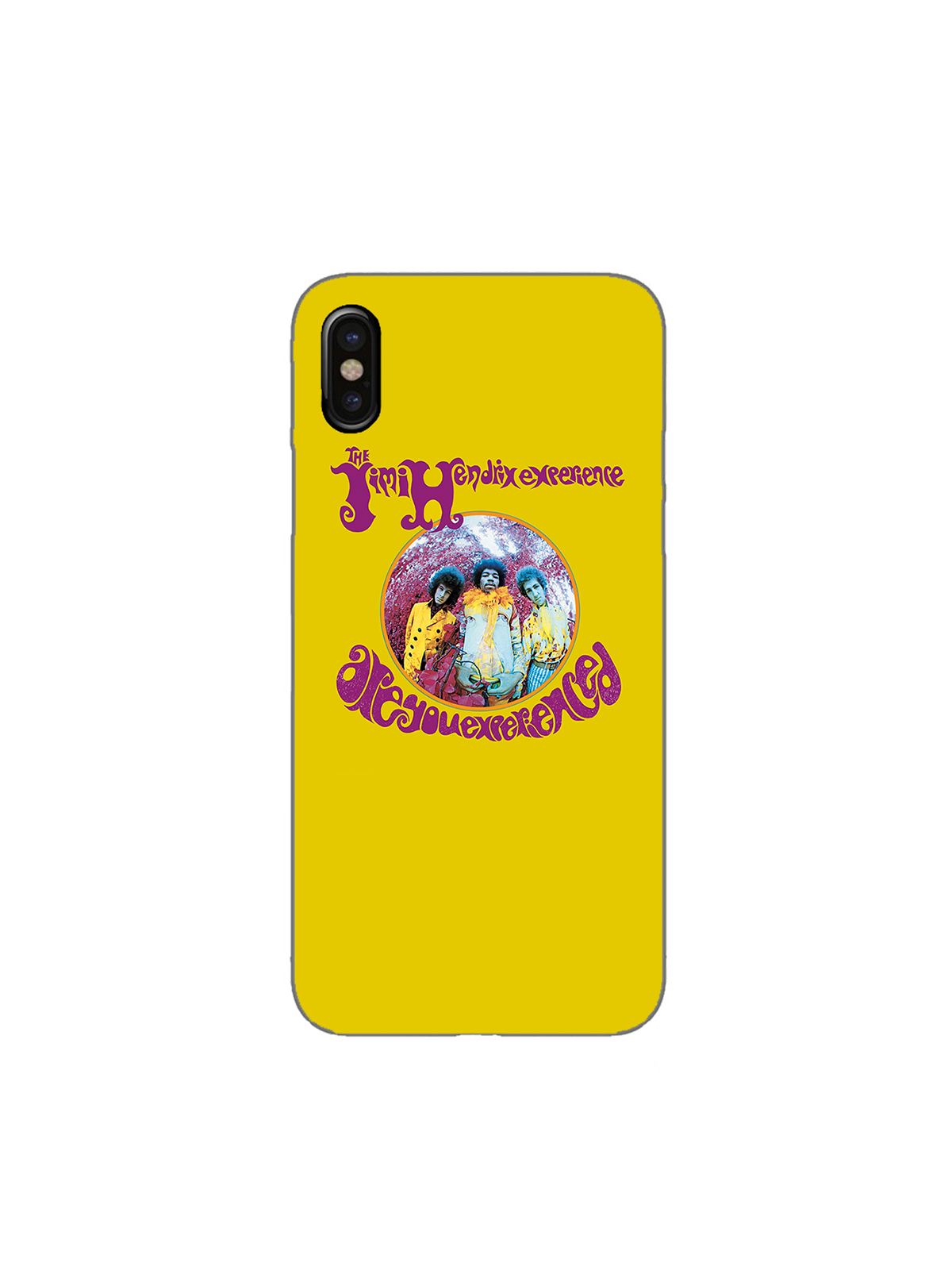 Are You Experienced Phone Case