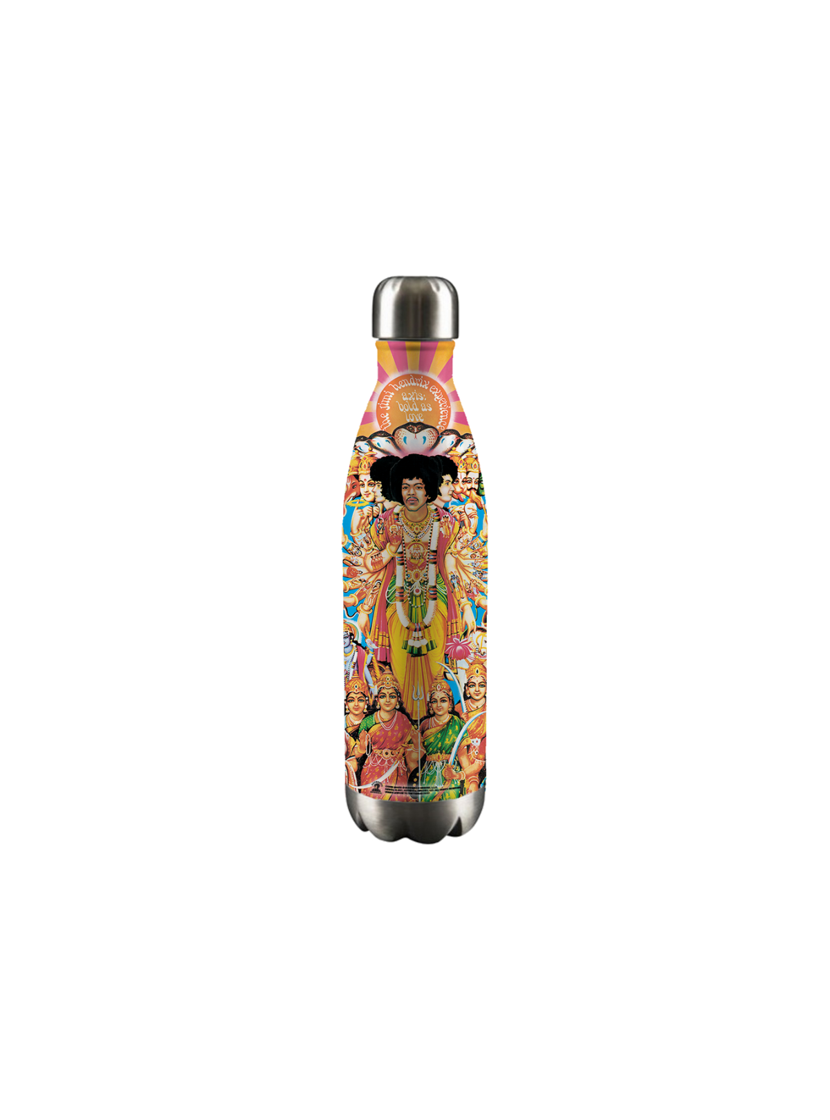Axis: Bold As Love Water Bottle