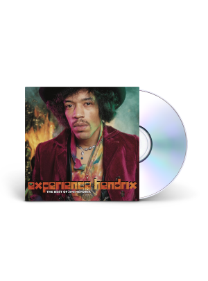 Experience Hendrix: The Best Of Jimi Hendrix CD